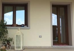 finestra e portafinestra in pvc alphacan